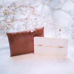 Un bracelet Rose Poudré &...